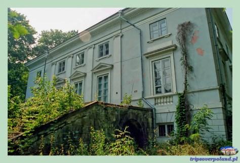 Cieleśnica'2002
