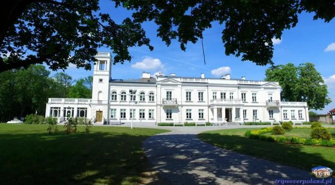 Sanniki – od PGR-u do Europejskiego Centrum Artystycznego im. Fryderyka Chopina