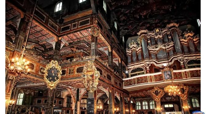 Szachulcowy skarb Dolnego Śląska – Kościół Pokoju w Świdnicy