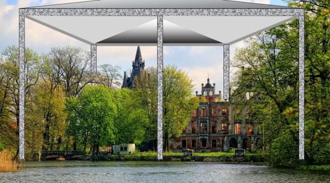 Kopice – w 7 lat pod kopułą ma powstać polsko-niemieckie muzeum historii i być może coś jeszcze