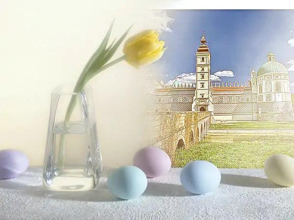 Wielkanoc - efekt nr 2