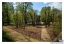 Pałac Mała Wieś'2017 - park i ogrody