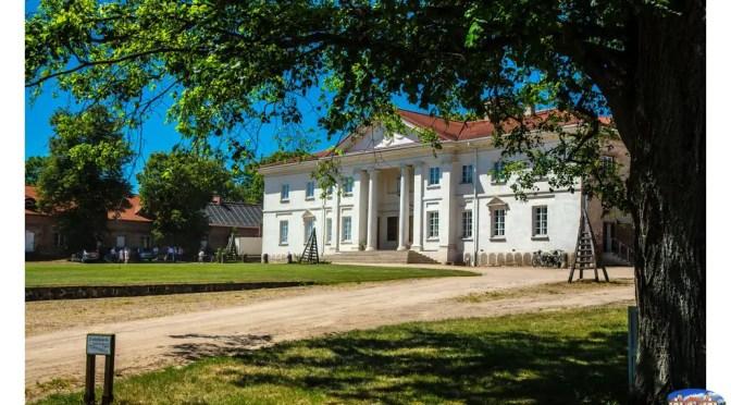 Pałac w Korczewie – od ruiny do pozytywnego finału