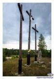 Szydłowiec - Góra Trzech Krzyży