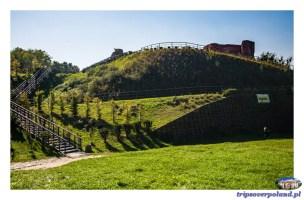 Wzgórze zamkowe w Sochaczewie'2017
