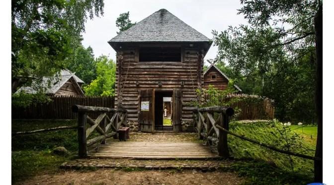 Osada Jaćwiesko-Pruska – od pasji historycznej do nowej atrakcji turystycznej Podlasia