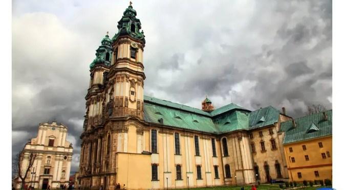 Pomnik Historii – Europejska Perła Baroku – Sanktuarium Matki Bożej Łaskawej w Krzeszowie na Dolnym Śląsku