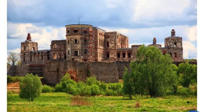 10 kolejnych zabytków nieruchomych o szczególnym znaczeniu dla kultury naszego kraju uznanych za Pomniki Historii