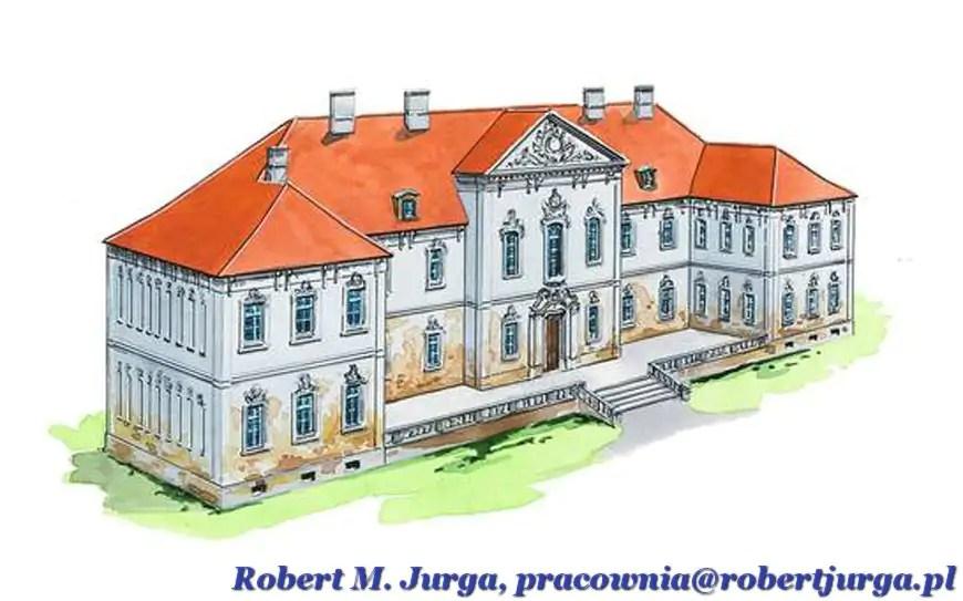 Bojadła - Robert M. Jurga