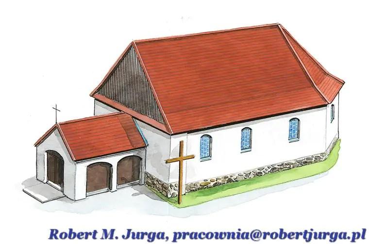 Ciemnice - Robert M. Jurga