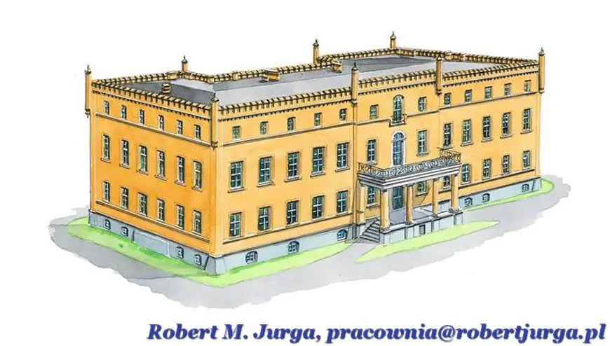 Dąbroszyn - Robert M. Jurga