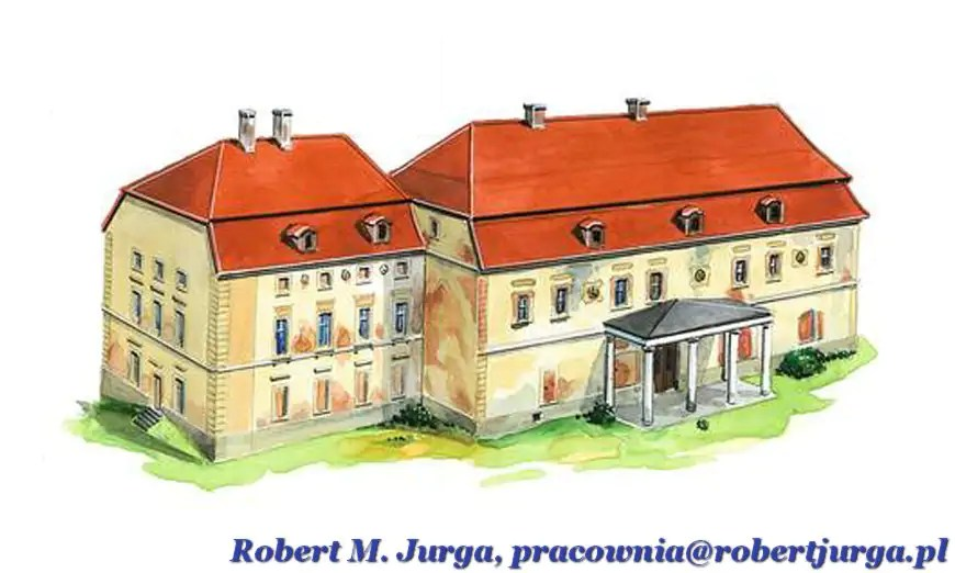 Dębinka - Robert M. Jurga
