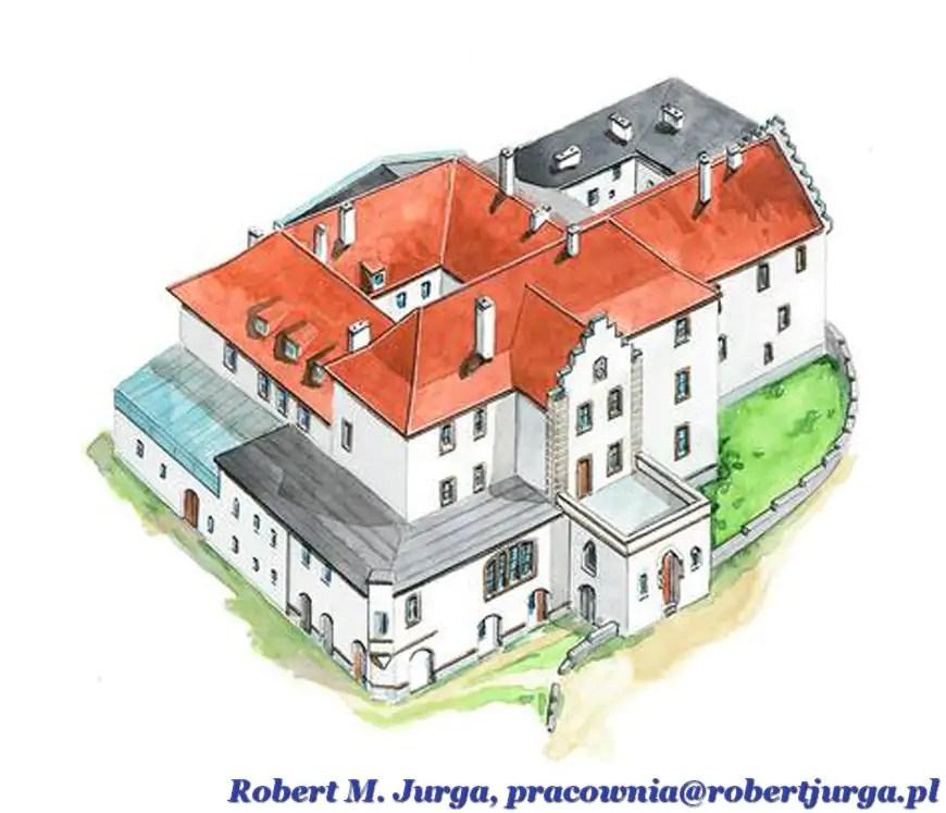 Dłużek - Robert M. Jurga