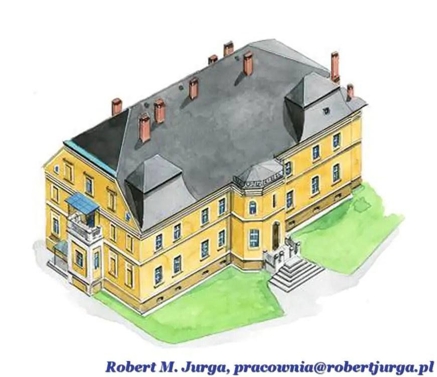 Drzonów - Robert M. Jurga