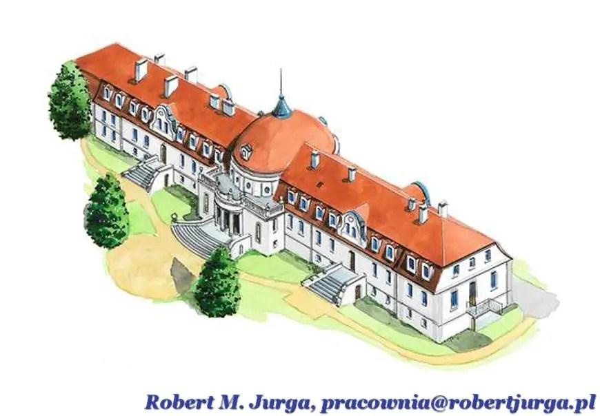 Glisno - Robert M. Jurga
