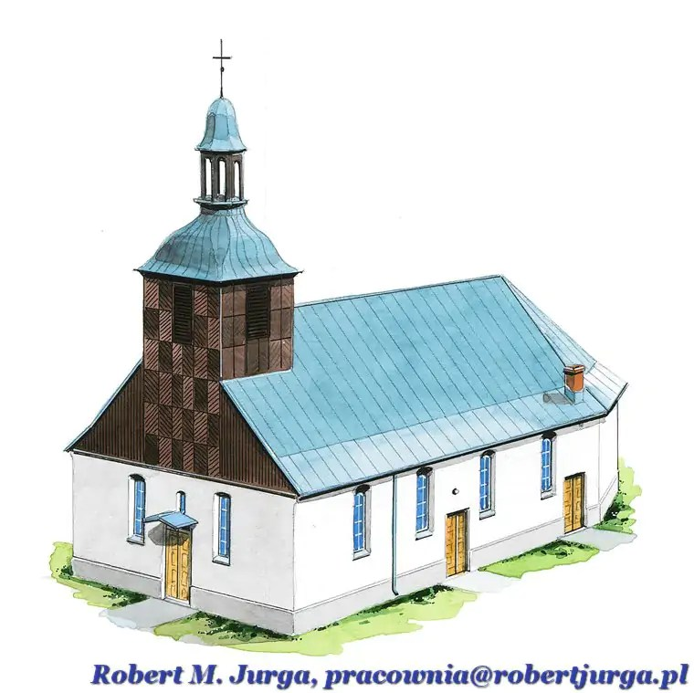 Górecko - Robert M. Jurga