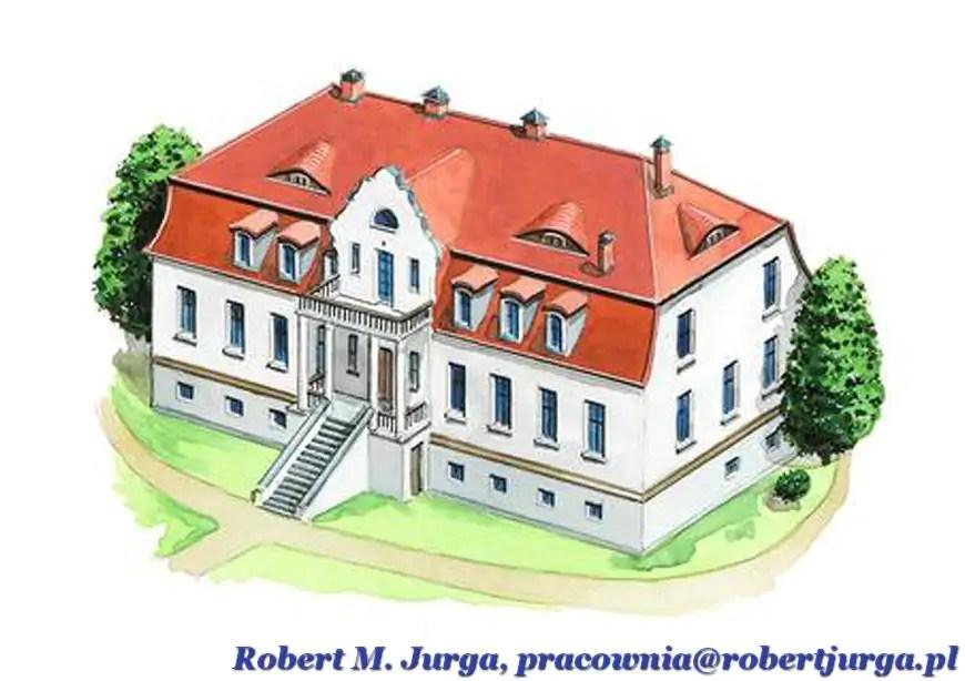 Gryżyna - Robert M. Jurga