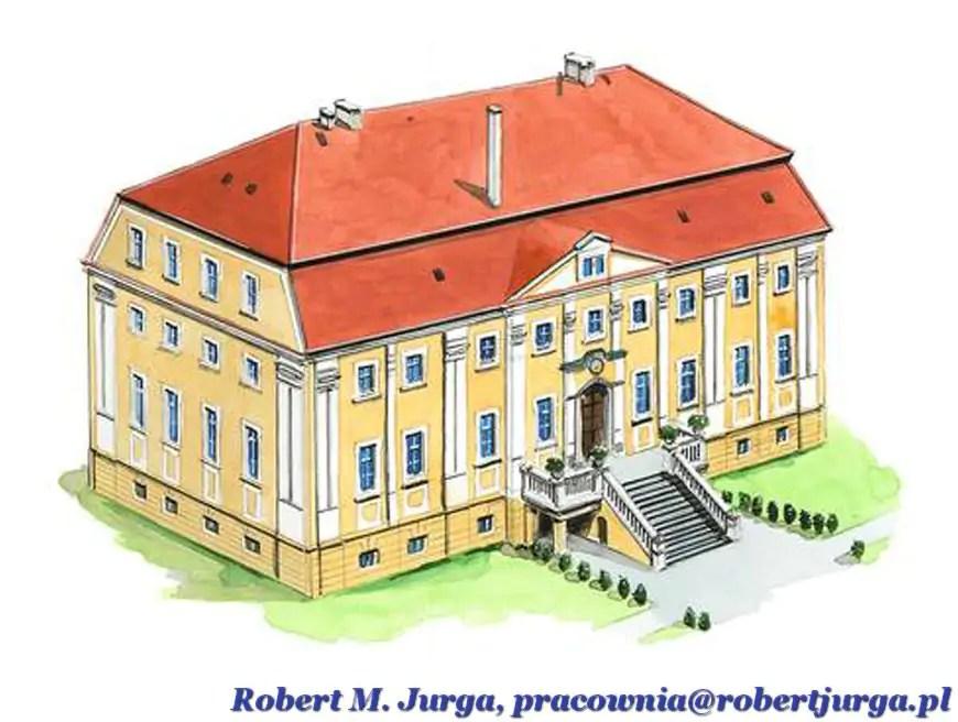 Henryków - Robert M. Jurga