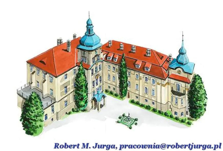 Iłowa - Robert M. Jurga