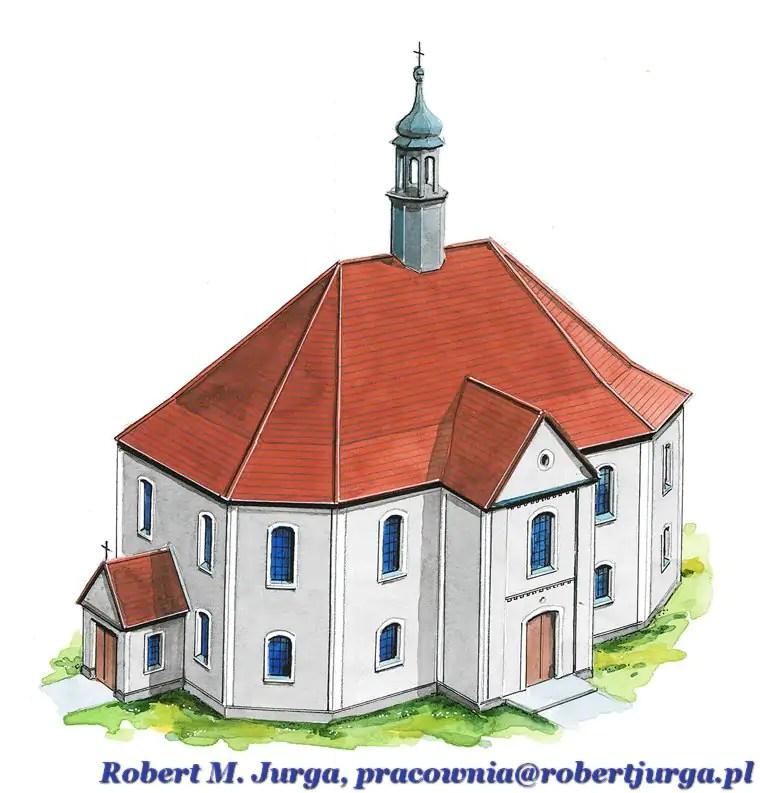 Jarogniewice - Robert M. Jurga