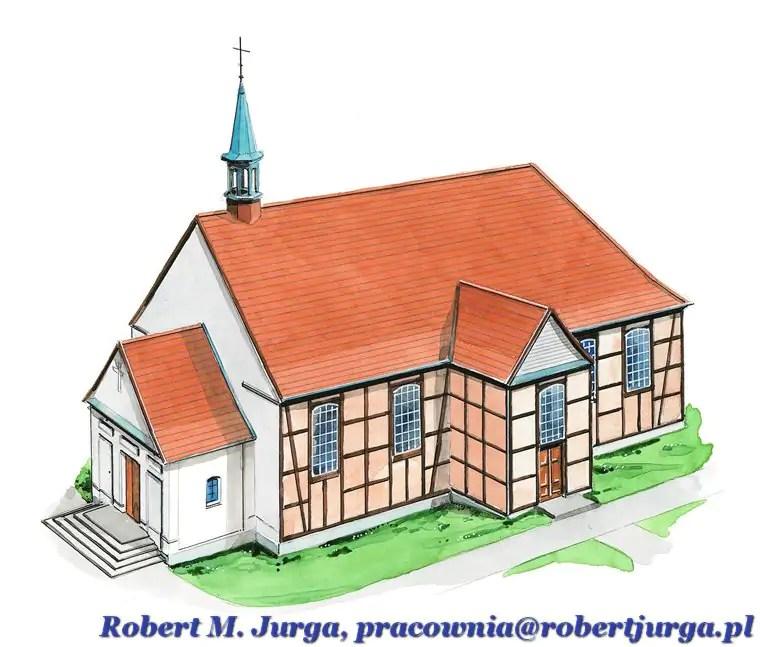 Kołczyn - Robert M. Jurga