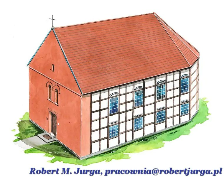 Krobielewo - Robert M. Jurga