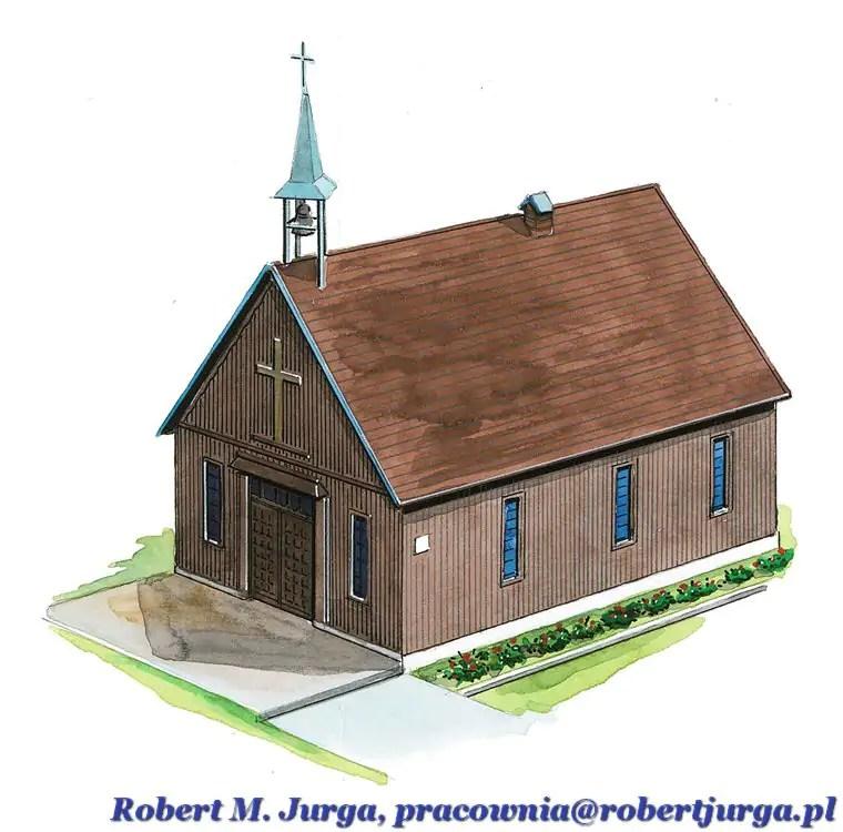 Łagów - Robert M. Jurga