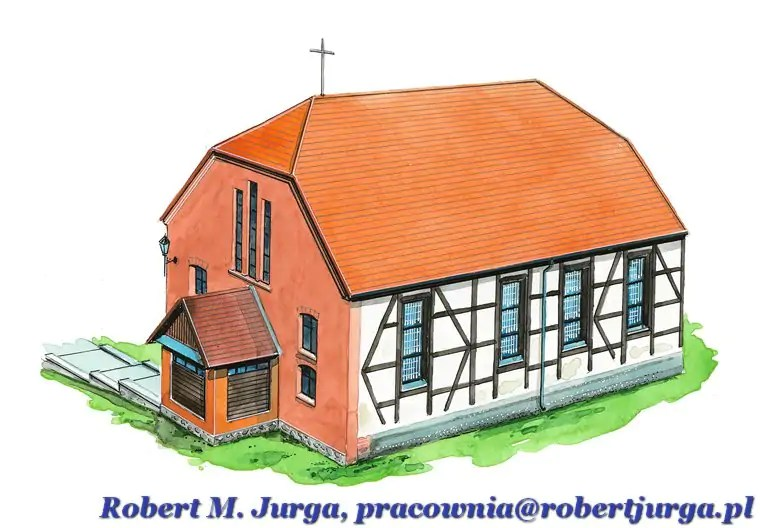 Lubiatów - Robert M. Jurga
