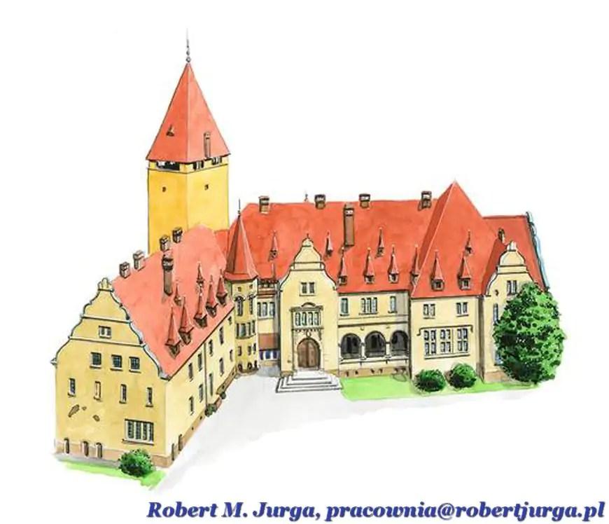 Lubniewice - Robert M. Jurga