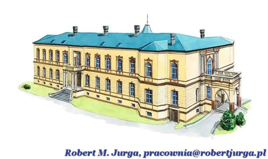 Mostki - Robert M. Jurga