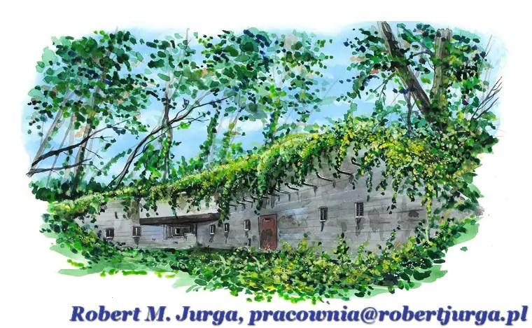 Panzerwerk PzW 713 - Robert M. Jurga