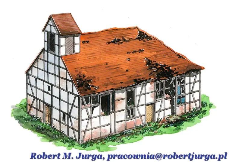 Przeborowo - Robert M. Jurga