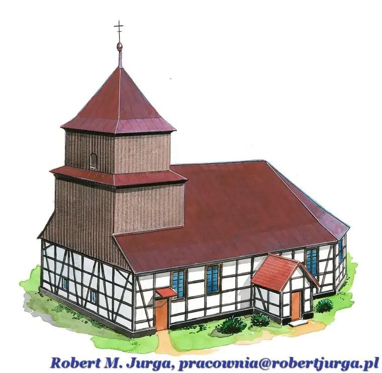 Radachów - Robert M. Jurga