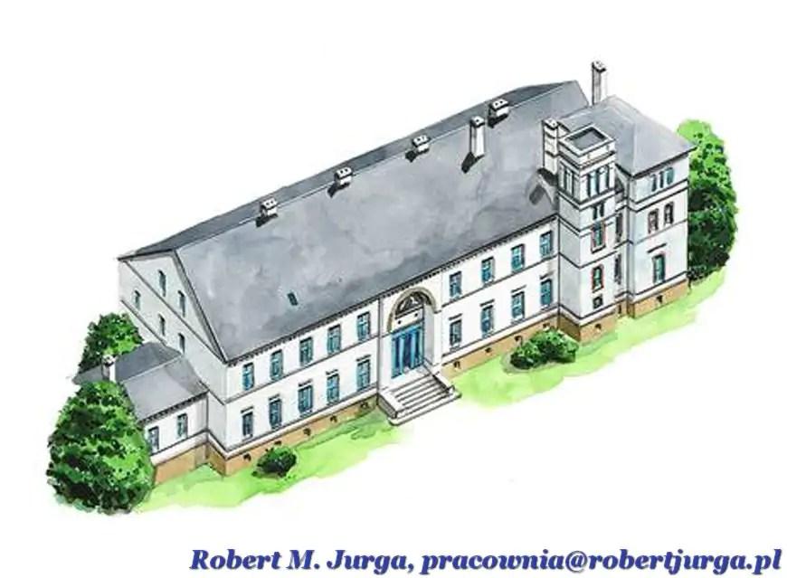 Sosny - Robert M. Jurga