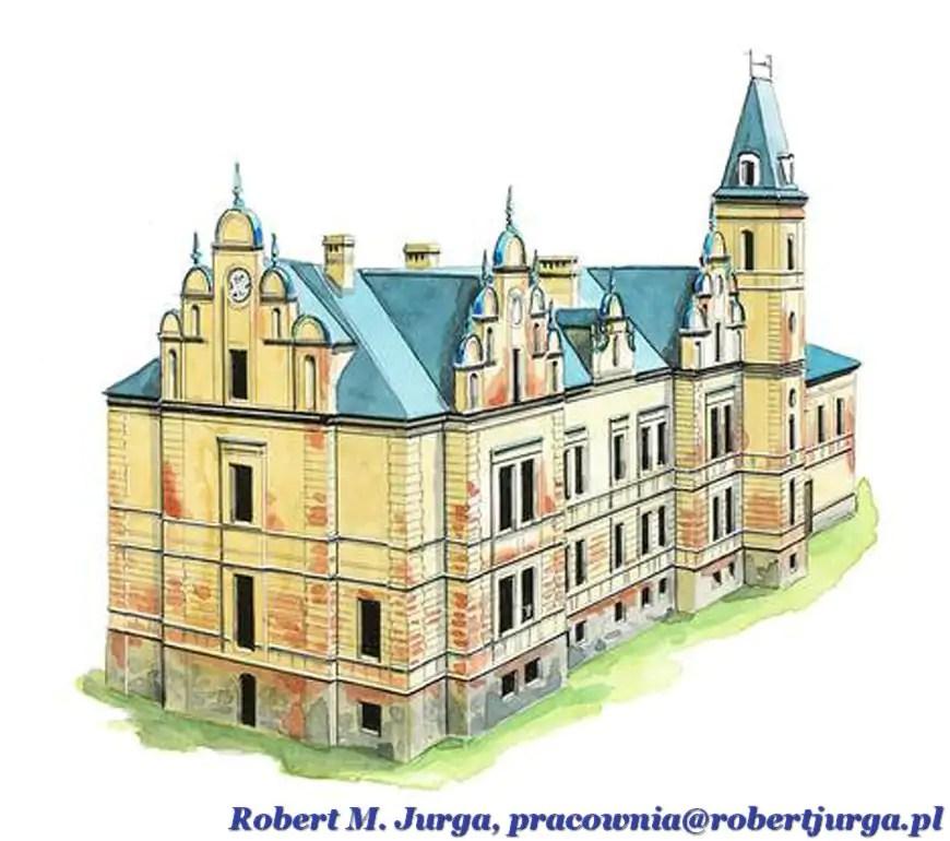 Stanowice - Robert M. Jurga