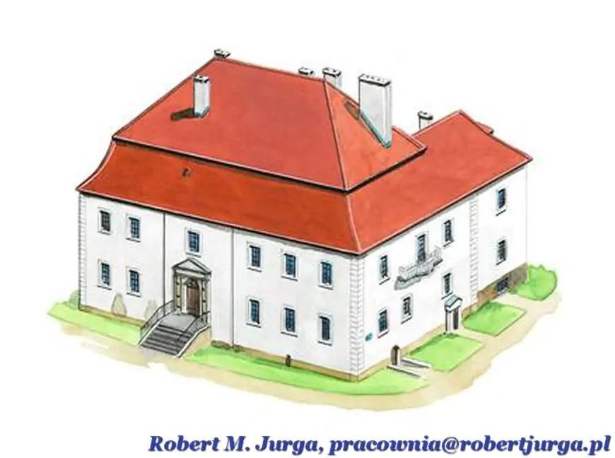 Wilkowo - Robert M. Jurga
