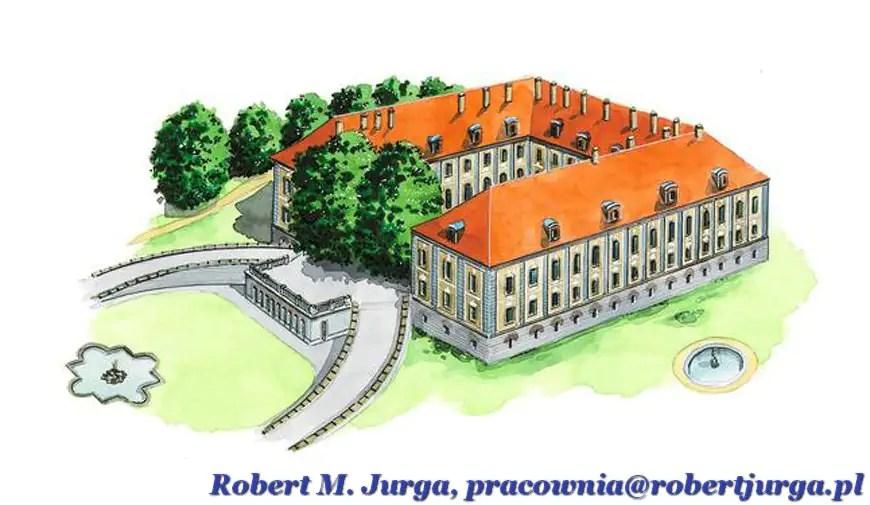 Żagań - Robert M. Jurga