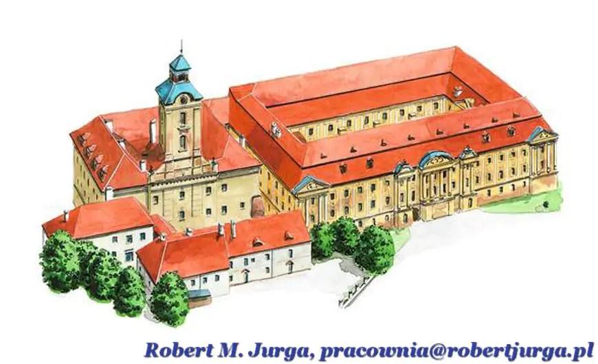Żary - Robert M. Jurga