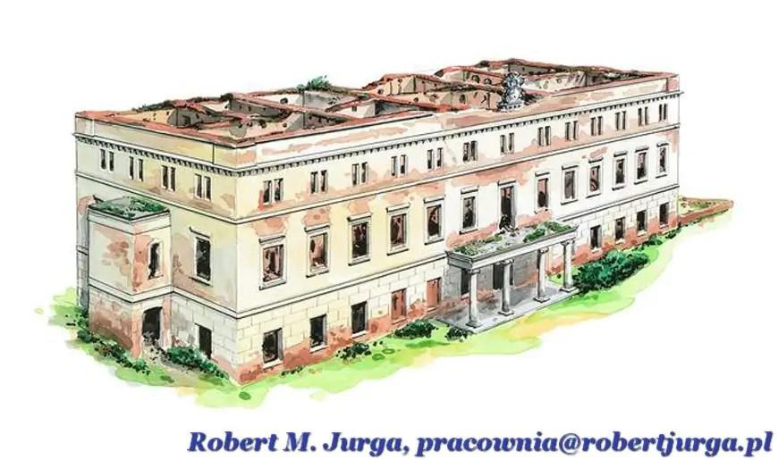 Zatonie - Robert M. Jurga