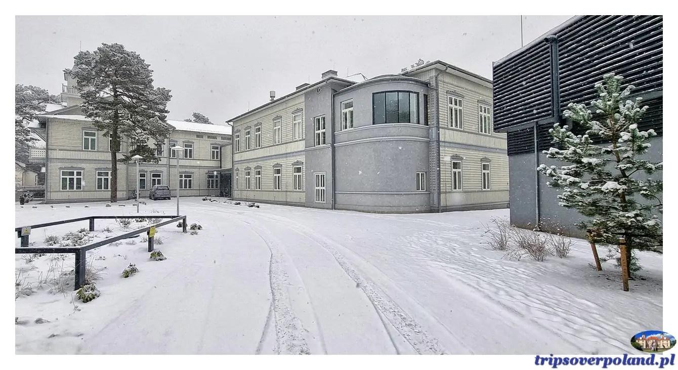 Otwock - Nowy_Gurewicz - MIRAI Clinic'2021