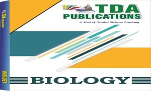 BEST BOOK FOR BIOLOGY NDA-CDS