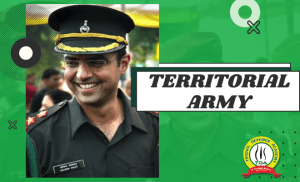 Territorial Army-Age Limit, Syllabus, Eligibility and Form Notification