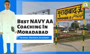 """Best Navy """"AA"""" Coaching In Moradabad"""