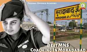 Best MNS Coaching In Moradabad