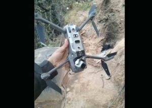 Pakistan's Plot Of Spying With Chinese Quadcopter Thwarted By Indian Army