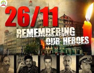 Mumbai Terror Attack | Remembering Heroes Of 26/11
