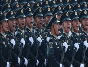 Warm clothes of Chinese army deteriorated in Ladakh, soldiers battered at 12 thousand feet height