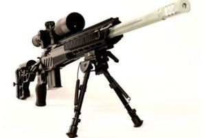 Ordnance Factory Board To Make Anti-Material Sniper Rifle For Indian Army