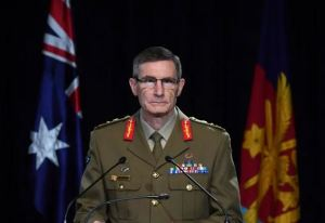 Australia army killed 39 people illegally in Afghanistan