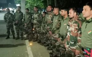 11 Fake Army Personnel Arrested In Assam